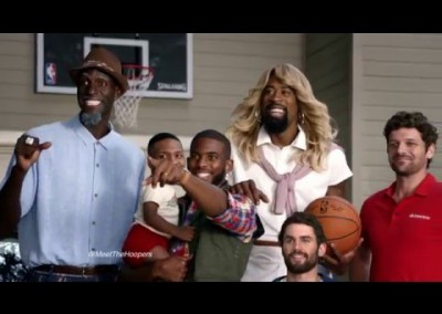 State Farm® Commercial – 'Meet The Hoopers'