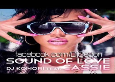 Cassie – Sound Of Love