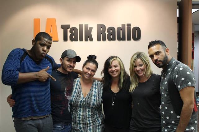 A Songwriter's Right Season 1 on LATalkRadio.com