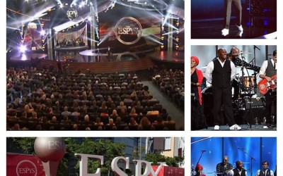 2016 ESPY Awards