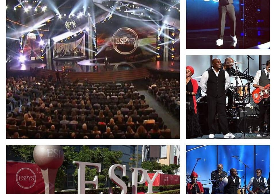 2016 ESPY Awards