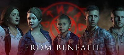 "Voice Over for Video Game ""From Beneath"""