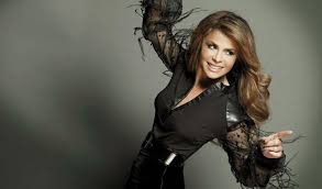singing for American Idol's Paula Abdul…