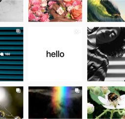 """Only Heaven"" used to help launch Apple's Instagram account"